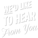 we-would-like-to-hear-from-you