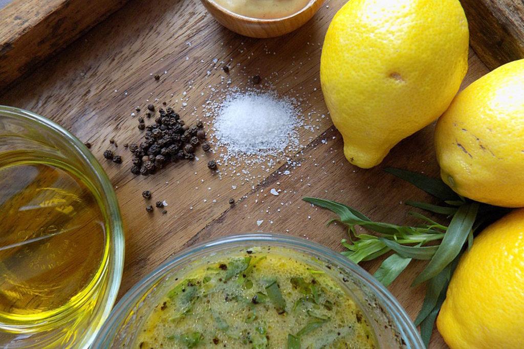 taragon-mustard-vinaigrette