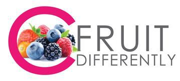 FRUIT DIFFERENTLY