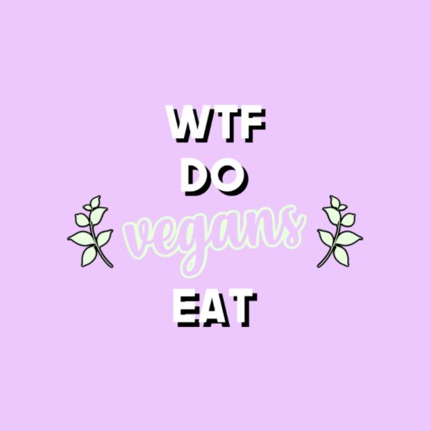 WTFdoveganseat